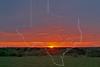 Sunset,<br /> Nordheim, Texas