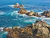 Point Lobos,<br /> near Monterey, California