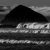 Morro Rock, Morro Bay, CA 2014