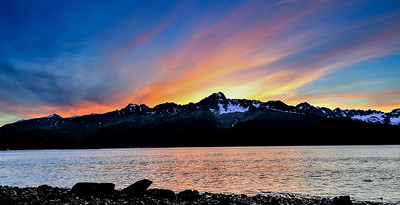 Seward Sunrise