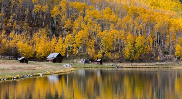 Durango Fall