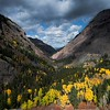 Ouray Fall