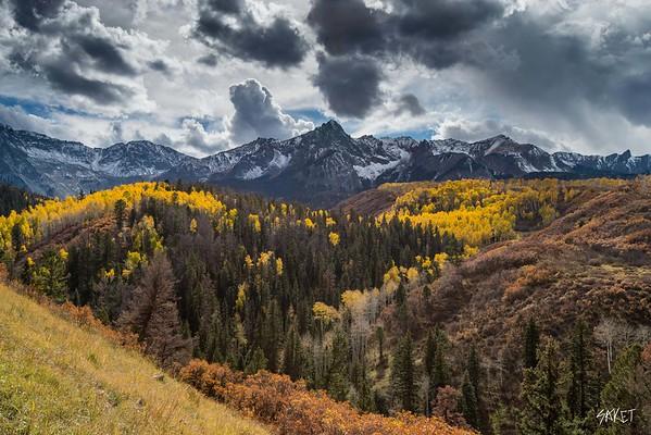 Telluride Fall