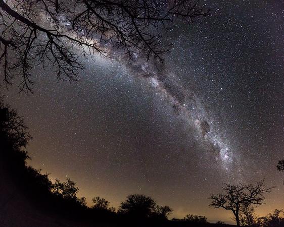 Stars Over Wild Rivers - Rukiya