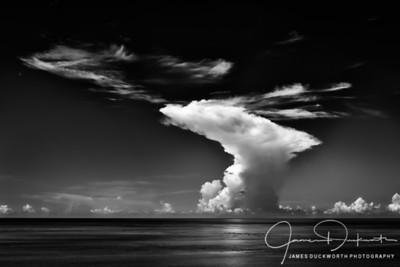 Marco Island Cloudscape I