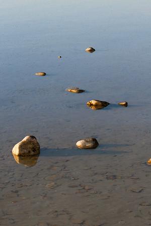Watching the Rocks Grow