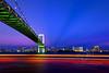 Rainbow Bridge @2017 Janelle Orth