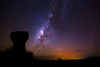 Latte Stone Milky Way  ©2016  Janelle Orth
