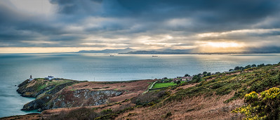 Howth Head. Co. Dublin Ireland