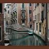 Early Morning Stroll, Venice