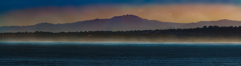 Monterey Bay Pano