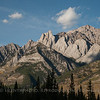Sawback Range - Banff, Canada