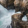 Sunwapta Falls, Jasper, CN