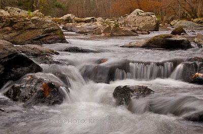 Ken Lockwood Gorge - Raritan River, Califon, NJ