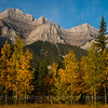 Mount Rundle, Banff - Canada