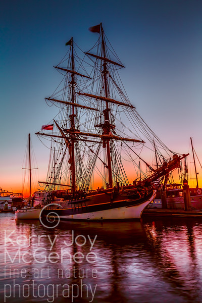 Jack Sparrow's Ship