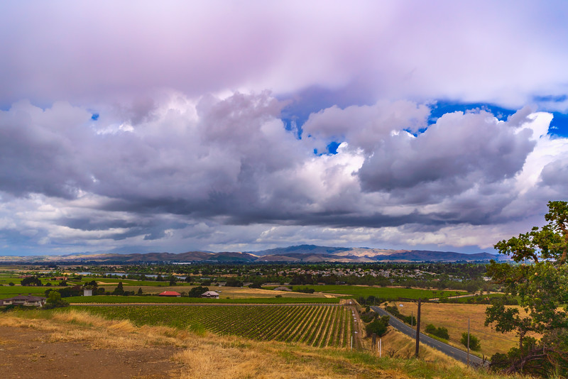 May Clouds Over Livermore 2