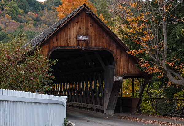 vermont covered bridge-7