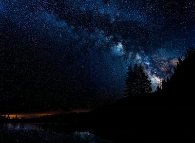 Tony's Milky Way