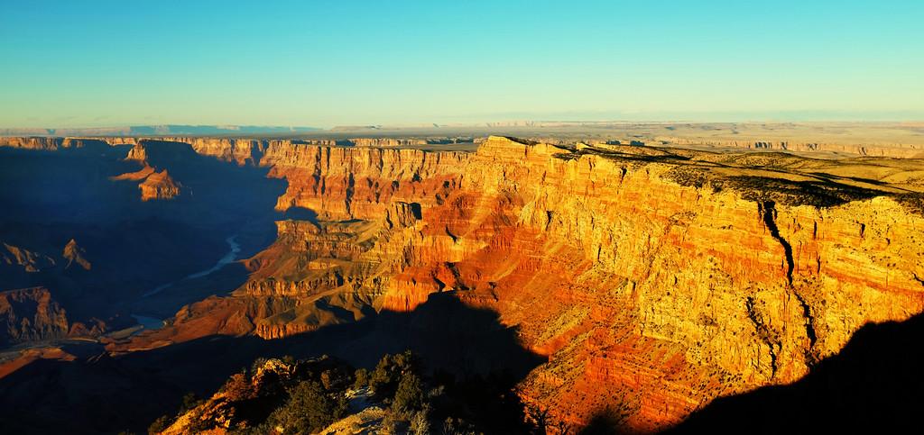 Majestic Grand Canyon