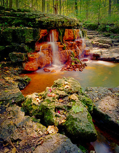 The Yellow Springs, Yellow Springs, Ohio