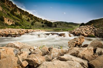 Weston Creek Canyon