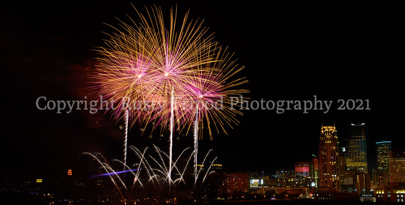 Minneapolis Minnesota  Aquatennial Celebration 2019-1
