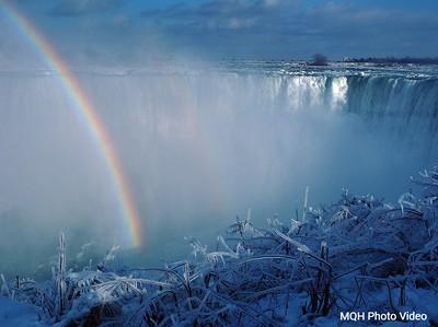 Niagara Rainbow