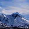 Sky Mountain - Alaska Range, Denali NP, AK