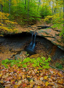 Cuyahoga National Park, Ohio