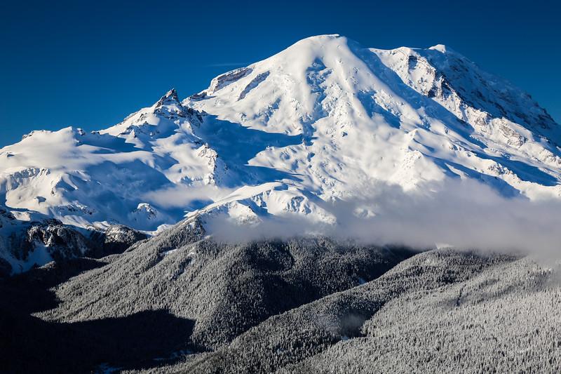 Elevation: 14,411 feet