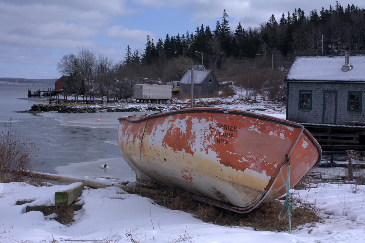 South Shore, Nova Scotia<br /> Camera: Pentax K-7 / Lens: 35mm SMC Takumar