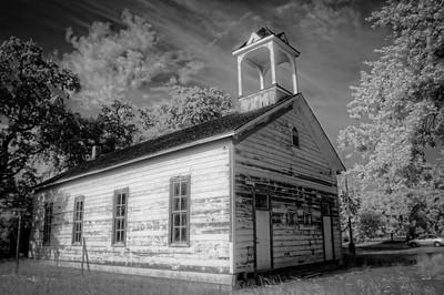 Capay Schoolhouse
