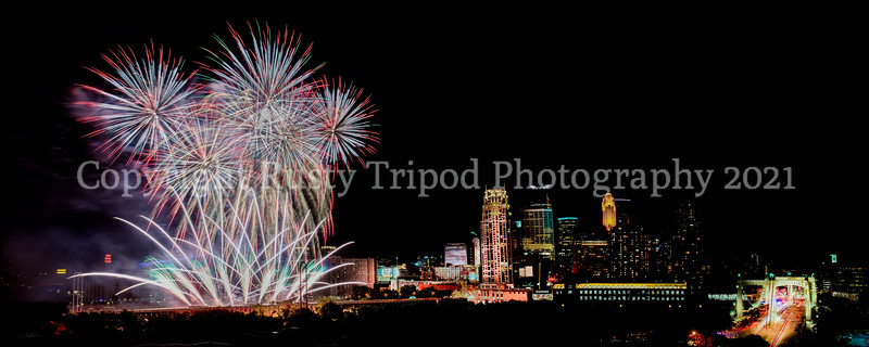 Minneapolis Minnesota  Aquatennial Celebration 2019-4