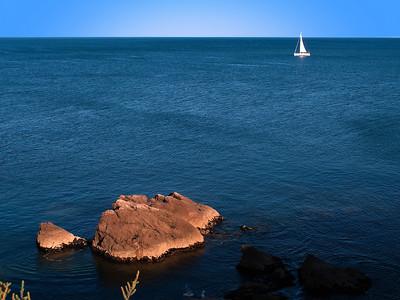 Seascape - Sète