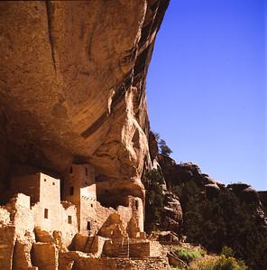Cliff Palace 6x6