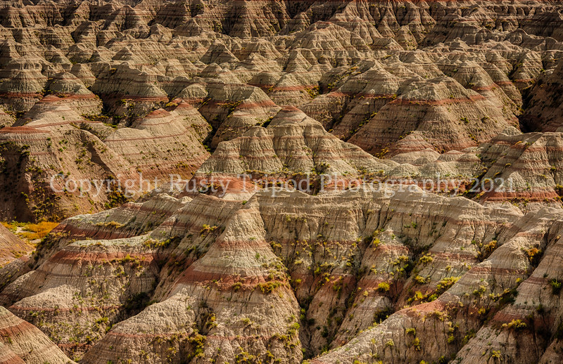 Badlands Rings Of Mystery-2