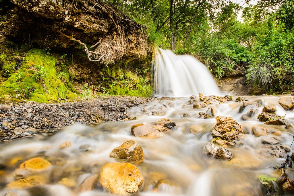 Spring Hollow Falls