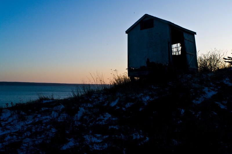 Scott's Bay, Nova Scotia<br /> Camera: Pentax K20d / Lens K24