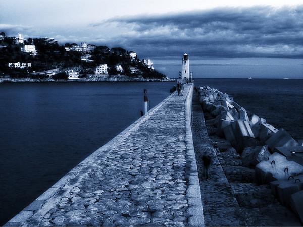 Le Cap de Nice