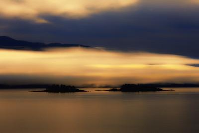 Tones Of Sunrise