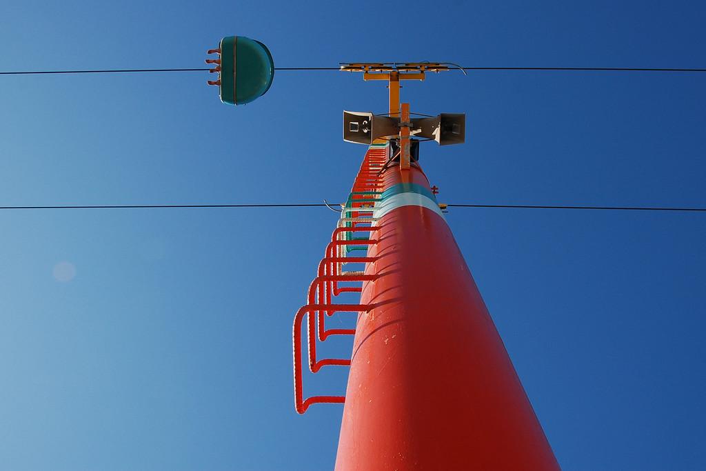 Photograph taken at Santacruz boardwalk