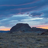 Petroglyph Sunset