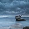 Tahoe Storm - Lake Tahoe, NV