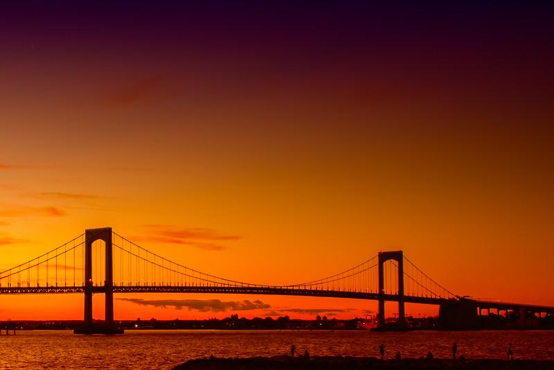 Throgs Neck Bridge II