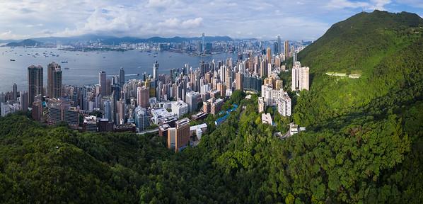 Hong Kong, SAR China