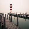 Lighthouse - Podersdorf