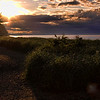 Summer Storms - Rathtrevor Beach, Parksville, British Columbia<br /> Camera: Pentax K5 / Lens: K28/2.0