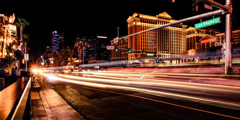 Las Vegas, NV - The Strip
