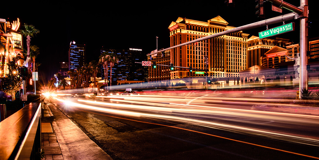 Las Vegas, NV - The Strip